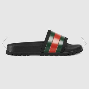 Gucci Men's Slider